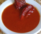 NEW MEXICO CHIPOTLE SAUCE